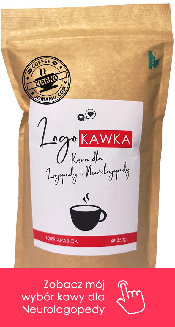 Kawa dla Logopedy i Neurologopedy