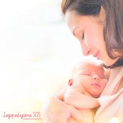 Czego potrzebuje niemowlę? - Logopeda Łódź - Joanna Muzykiewicz